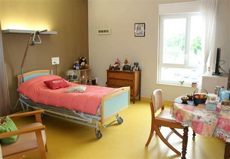 chambre ehpad pôle gérontologique usld ehpad ssiad et accueil de jour