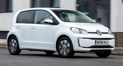 vw up 2019 2019 volkswagen e up costs less in the uk yet gets more