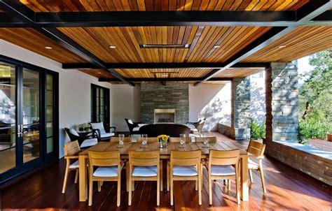extravagant modern home  roof balcony housebeauty