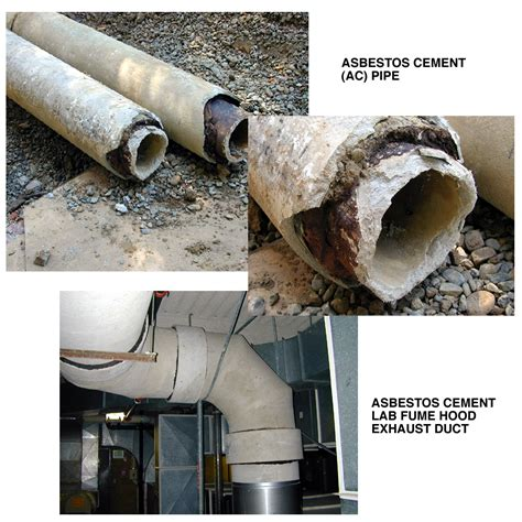 asbestos fact sheet stanford environmental health safety