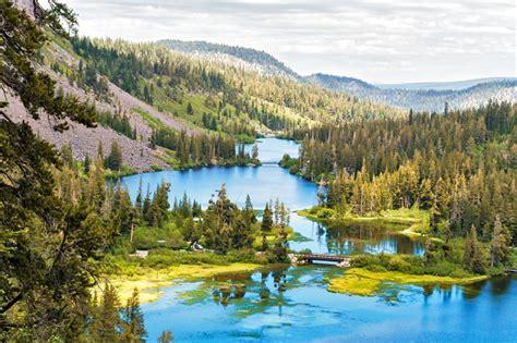 Parques Nacionales de California: Mammoth Lakes - Volaris ...