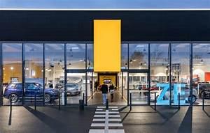 Renault Retail Groupe : renault retail group teste le lean management dans son site de tours l 39 argus pro ~ Gottalentnigeria.com Avis de Voitures