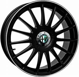Alfa Romeo 147 18 Zoll Felgen : felge monza gt racing black alfa romeo shop tuning ~ Kayakingforconservation.com Haus und Dekorationen