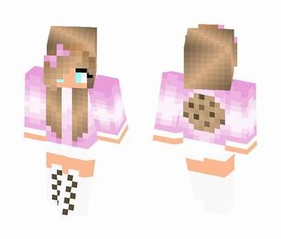 Cookie Minecraft Skins Skin Superminecraftskins 3d
