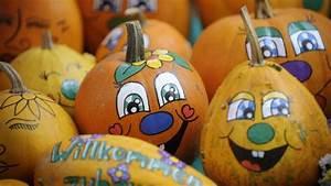Schöne Halloween Bilder : halloween die schaurig sch ne nacht mit k rbis bilder fotos welt ~ Eleganceandgraceweddings.com Haus und Dekorationen