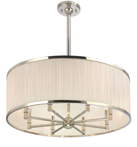 drum ceiling light baby exit