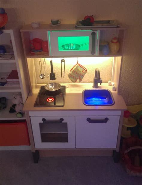 Ikea Duktig Hack by Pimed Duktig Children Mini Kitchen Ikea Hackers
