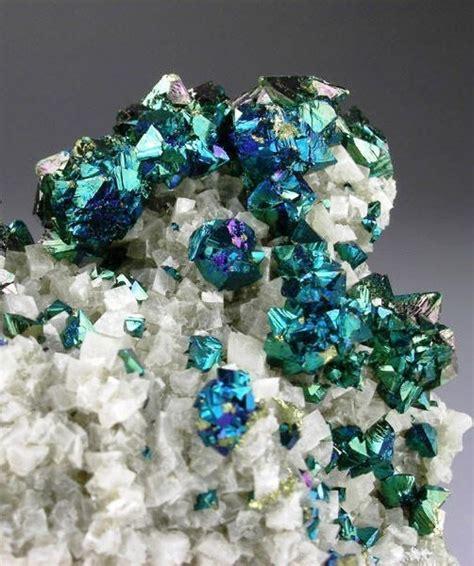 found chalcopyrite gems crystals minerals gemstones earth dolomite missouri most sweetwater malachite iridescent rocks preciosas ever mine stones fossils gem