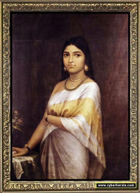 ravi varma paintings wallpapers gallery