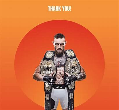 Mcgregor Conor Behance
