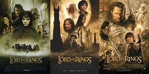 Commentaramafilms Film Friday The Lord Of The Rings