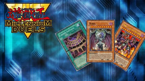 Yugioh Yubel Deck 2011 by Yu Gi Oh Millenium Duels Deck Yubel