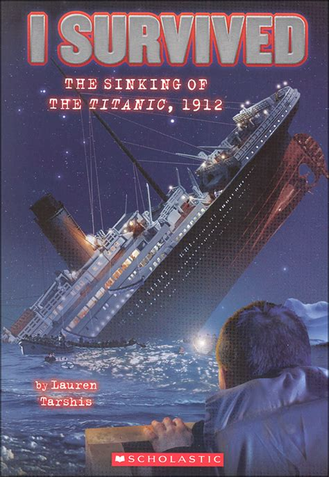 i survived the sinking of the titanic i survived the sinking of the titanic 1912 050738
