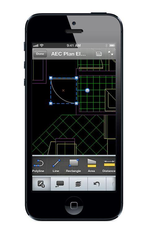 Autodesk Unveils AutoCAD 360 Pro Mobile Plans and Web App