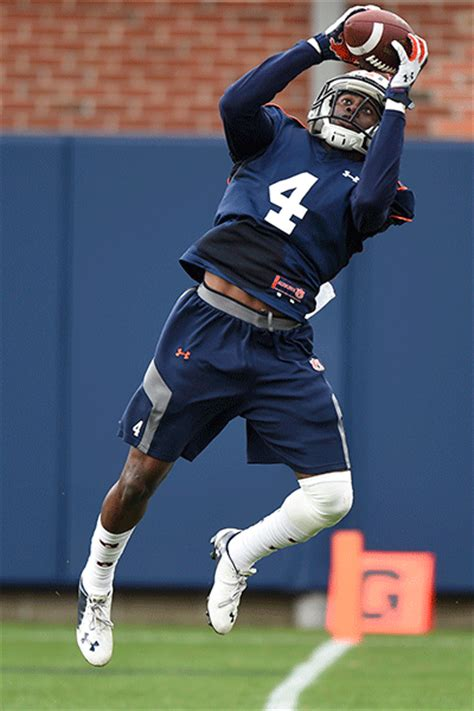 35+ Auburn Football Instagram  Images