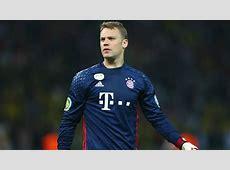 Manuel Neuer Bayern Munchen Goalcom