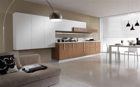 minimalist small kitchen design cocina abierta minimalista im 225 genes y fotos 7519