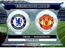 FIFA 15 PC Gameplay Chelsea vs Manchester United YouTube