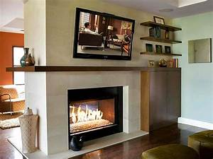 Things, To, Consider, Before, Mounting, Your, Tv, Over, Fireplace