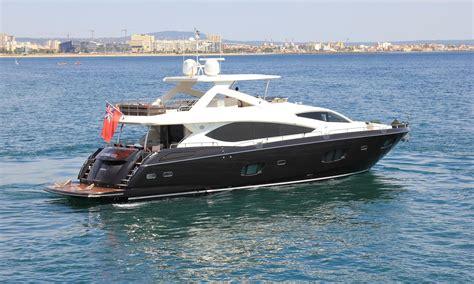 Boats Sunseeker by 2010 Sunseeker 88 Yacht Power Boat For Sale Www