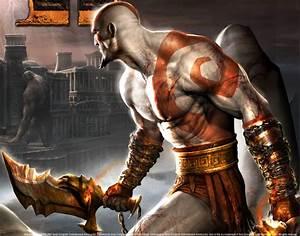 kratos' profile
