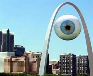 Eyeball Central: Photos and Jibber Jabber: Eye in the Sky