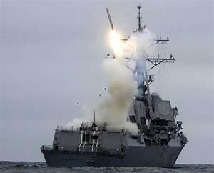 CRUISE MISSILES INTERMEDIATE RANGE THERMO NUCLEAR WARFARE ...