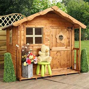 Great Value Sheds, Summerhouses, Log Cabins, Playhouses