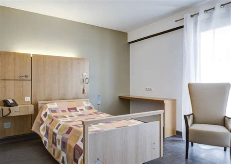 Chambre Des Metiers La Rochelle - etablissement d 39 hébergement pour personnes agées