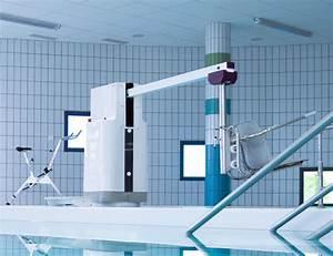 Leve Malade Electrique : l ve malade de piscine pour bassin encastr france reval ~ Premium-room.com Idées de Décoration