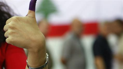 Lebanese divided over next presidential candidate ...