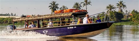 Speed Boat Tours by Luxury Speedboat Tours In Saigon Vietnam Les Rives