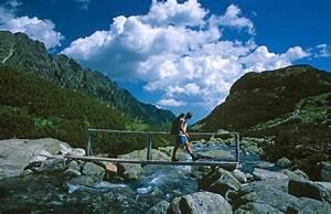 Tatra, Mountains, -, Poland, Beauty