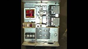 Oil Furnace Stack Switch Wiring