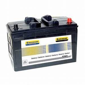 Batterie De Tracteur : batterie 12v 100ah pour tracteur new holland ~ Medecine-chirurgie-esthetiques.com Avis de Voitures