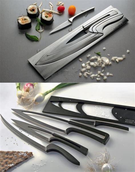cool kitchen knives 40 unique designer knives for your home