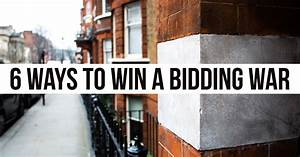 6 Ways to Win a Bidding War in a Hot Housing Market ...
