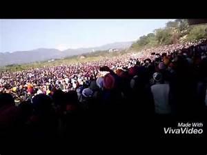 Hola Mohalla @ Sri Anandpur Sahib - 2017 - YouTube