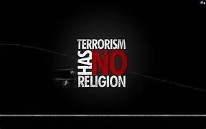 Stop Terrorism Quotes. QuotesGram