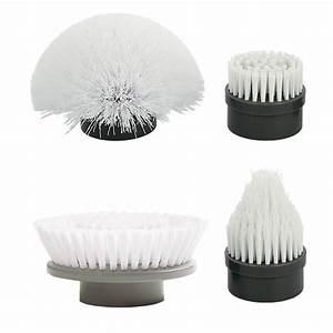 Produit Nettoyage Turbo : brosses turbo scrub la boutique ~ Voncanada.com Idées de Décoration