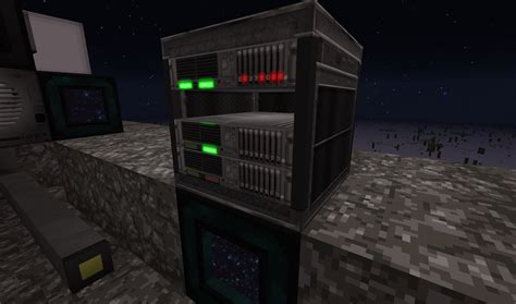 opencomputers  minecraft mods mapping