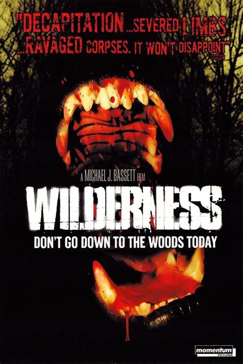wilderness 2006 streaming subtitle ita studios movie poster imdb