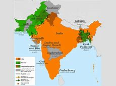December 2017 IndiaPakistan Partition Origins Current