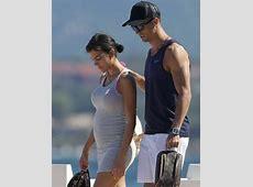 Cristiano Ronaldo di nuovo padre nati i due gemelli Eva e