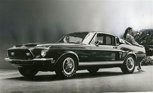 1967 Ford Mustang Shelby GT500 – Road Test – Car and Driver