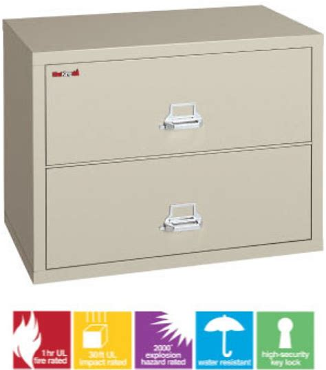 king file cabinets replacement lock fireking 2 3822 c 38 quot wide lateral fireproof filing