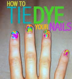 Cute easy nail designs using tape
