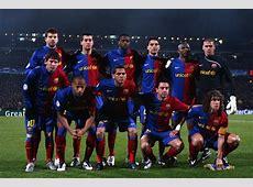 FC Barcelona PanamericanWorld
