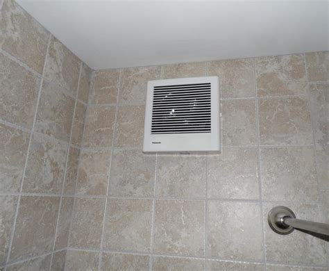 Ceiling Extractor Hood by Vent Fans For A Bathroom Remodel Harrisburg Pa