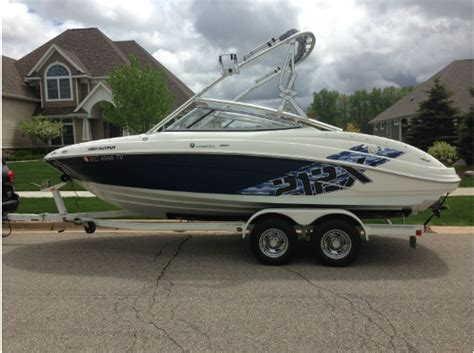 Yamaha Boats For Sale By Owner In Michigan by 1990 Yamaha 212x Boats For Sale In Michigan